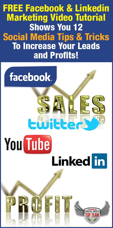 social media ecourse
