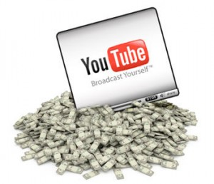 youtube cash